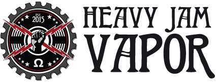 Heavy Jam Vapor Supply